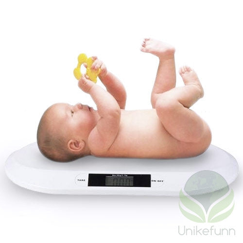 TopCom WG2490 Digital Baby-Vekt