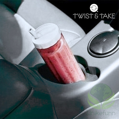 Twist & Take Blender Kopp