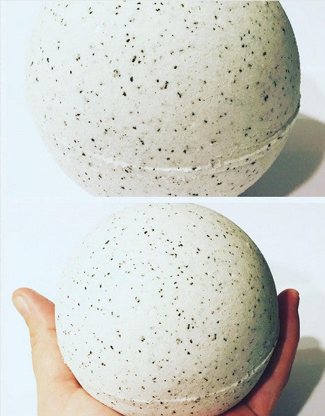 Bath Bombs:  What the heck is it and why do I want it?