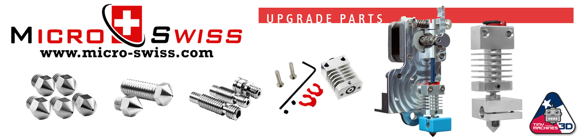 Micro Swiss Genuine Parts