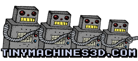 Tiny Machines 3D LLC