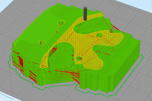 Simplify3D Software with Printer Purchase