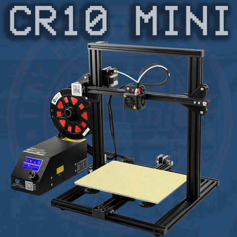 Creality CR-10 MINI 3D Printer (PRE-ORDER)