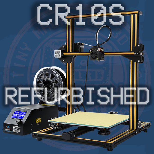 Refurbished Creality CR-10S 3D Printer