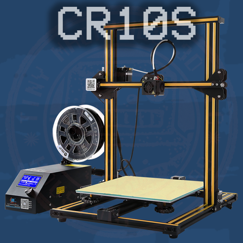 Creality CR-10S 300 SUPER 3D Printer