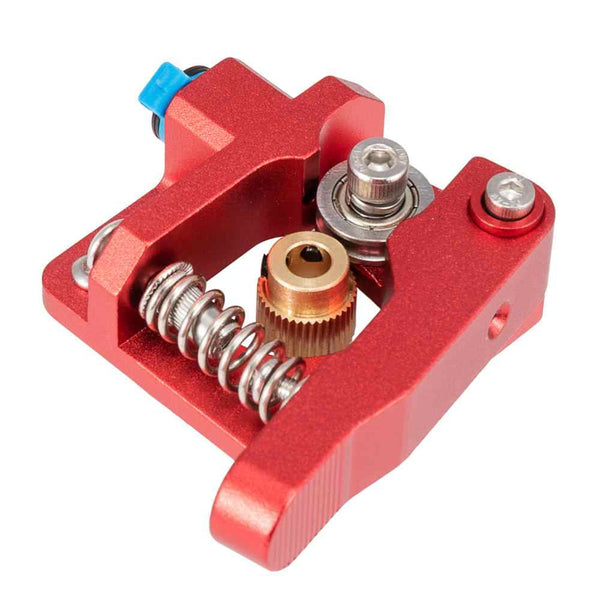 Metal Extruder Kit for Bowden Style 3D Printers