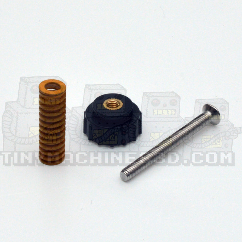 Bed Level Fastener Pack for Creality CR 3D Printers