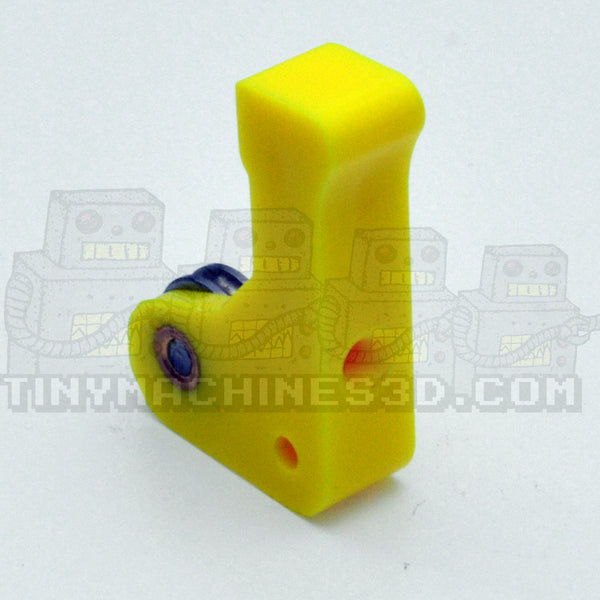 Extruder Plastic Parts (Lever only)