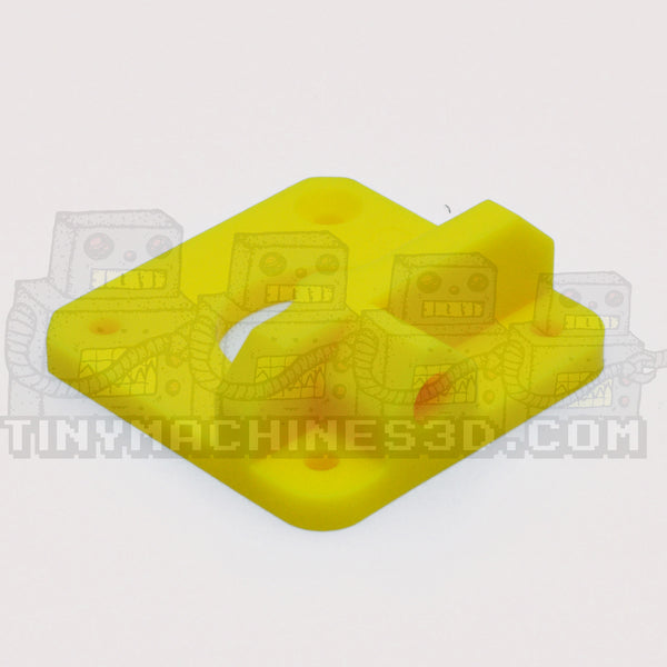 Extruder Plastic Parts (Bracket only)