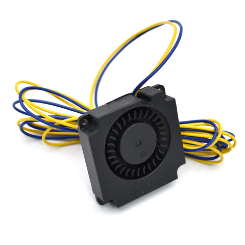 Replacement Fan 40mm for Part Cooler (12V) [MINI/10S/S4/S5]