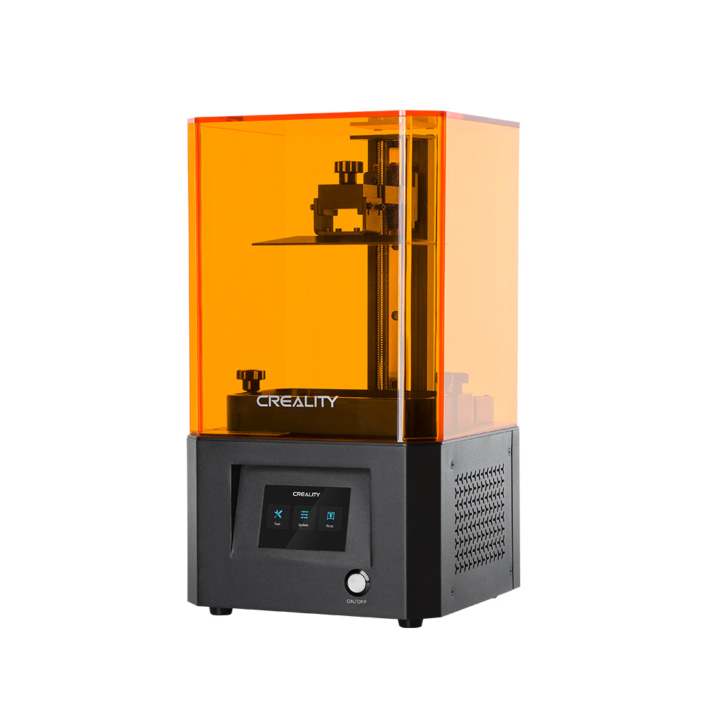 LD-002R Resin Printer – Tiny Machines 3D LLC
