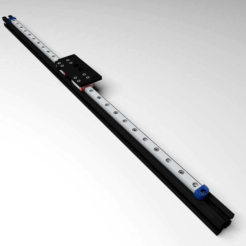 Linear Rail Upgrade (X-Axis) for Raptor 3D Printers (Pre-Order)
