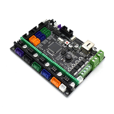 Motherboard for Genius/Sidewinder X1