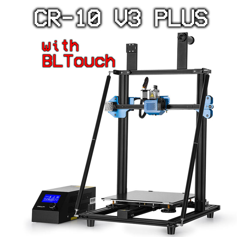CR-10 V3 PLUS 3D Printer