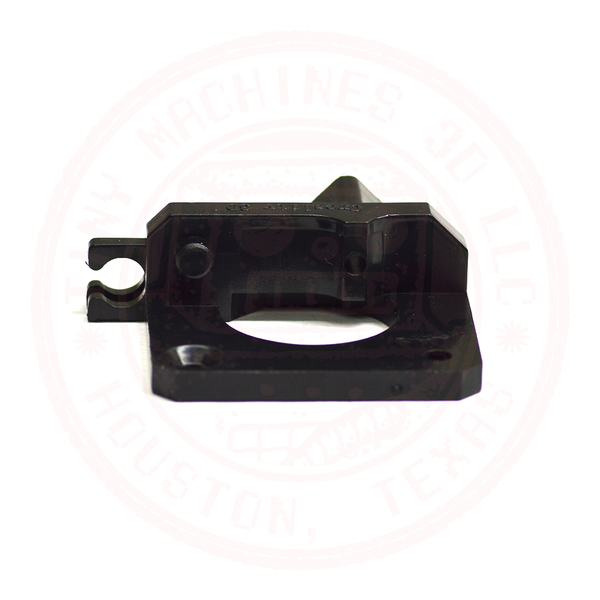 Extruder Plastic Parts (Bracket only) New Version