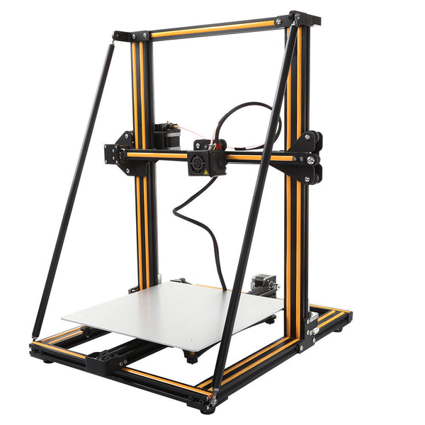 Z-Axis Support Rod Kit for Creality Printers