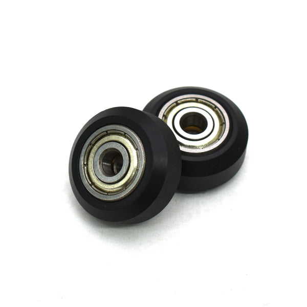 V-Slot Wheels for Genius/Sidewinder X1