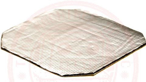 Insulation Pad for Heated Bed 300x300