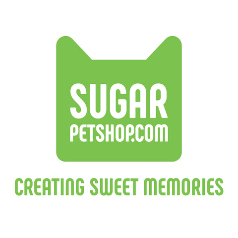 Sugar Pet Shop logo
