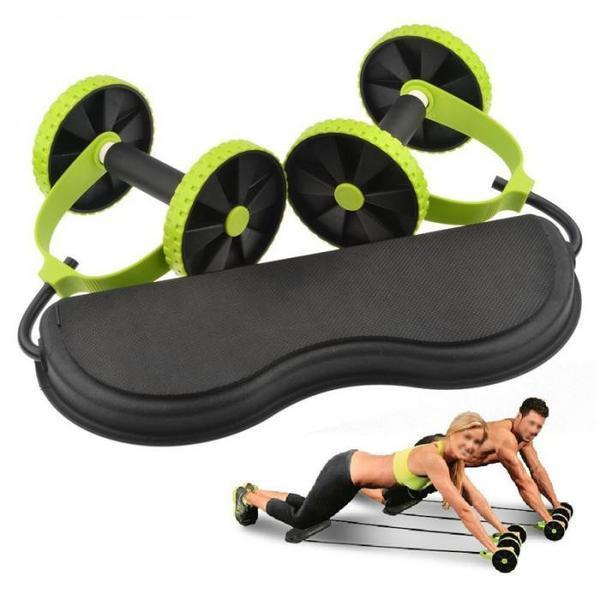 Ultimate Ab Rollers