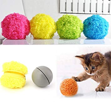 Magic Rolling Ball Toys