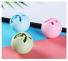 Cat Ball Toy (3 PCS)