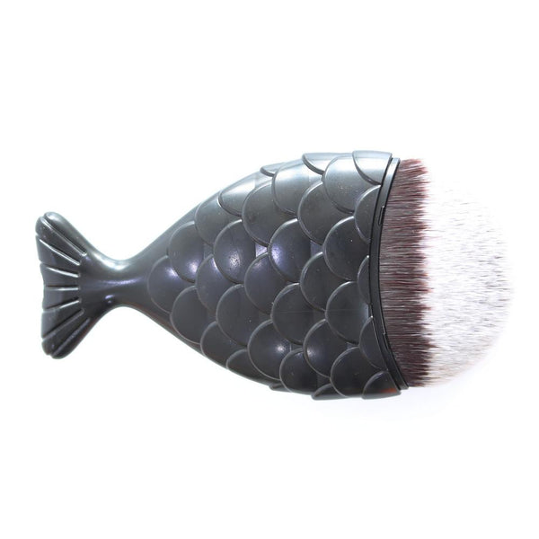 Mermaid Tail Make Up Brush
