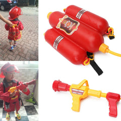 Firefighting Water Gun For Outdoor Fun