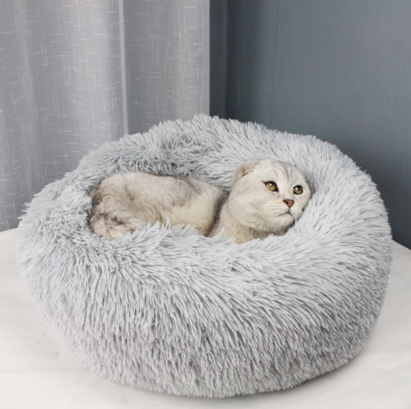 Marshmallow Bed