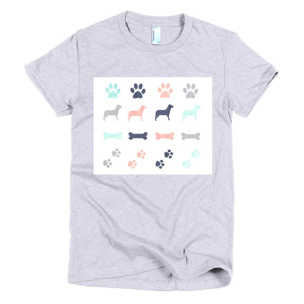 All About Dogs T-Shirt