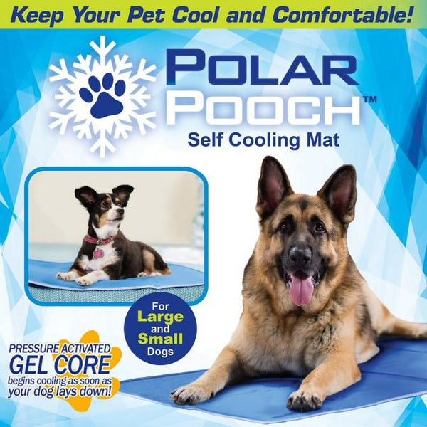 Polar Pooch™ Dog Cooling Mat