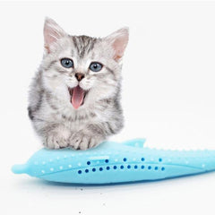 Kitty Toothbrush