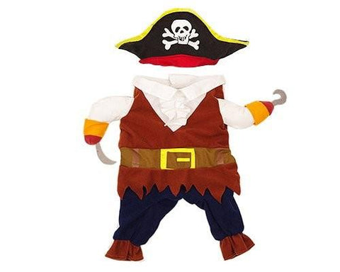 7131208d40e Cat Pirate Costume   Dog In Pirate Costume