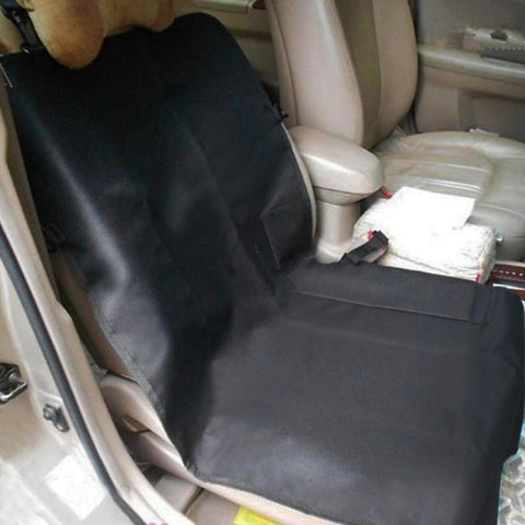 Waterproof Pet Car Front Seat Cover