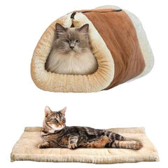 Kitty Shack - Cat Bed