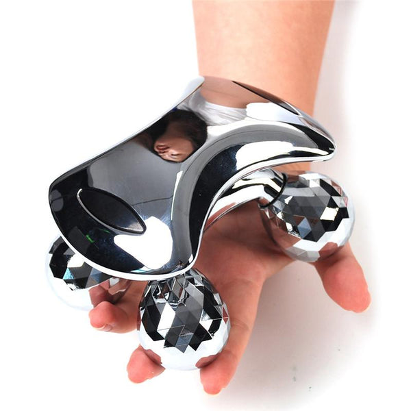 4D Full Body Roller Massager