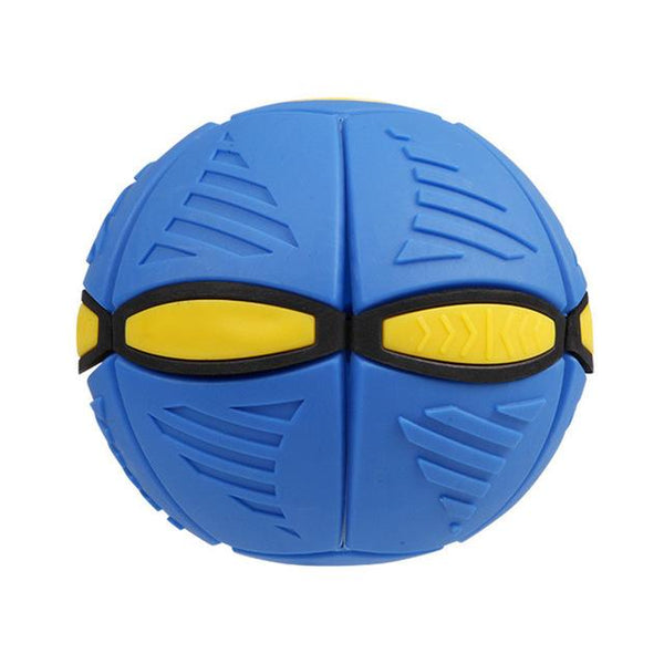 UFO Magic Ball