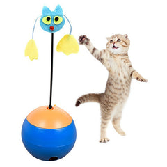 Multi-function Electric Cat Toys