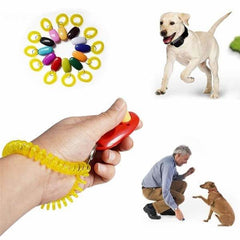 Dog Clicker Sound Trainer