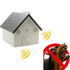 Outdoor Ultrasonic Anti-Bark Controller