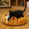 tart cat bed