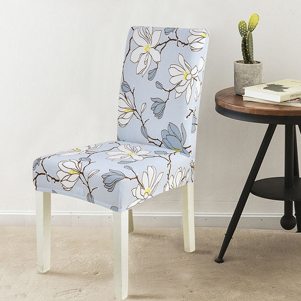 Universal Elastic Chair Cover