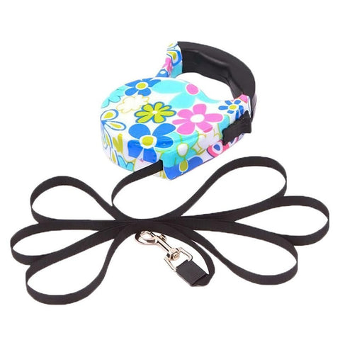 5 M Pet Automatic Retractable Walking Lead Leash