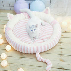 Cat Lounge Bed