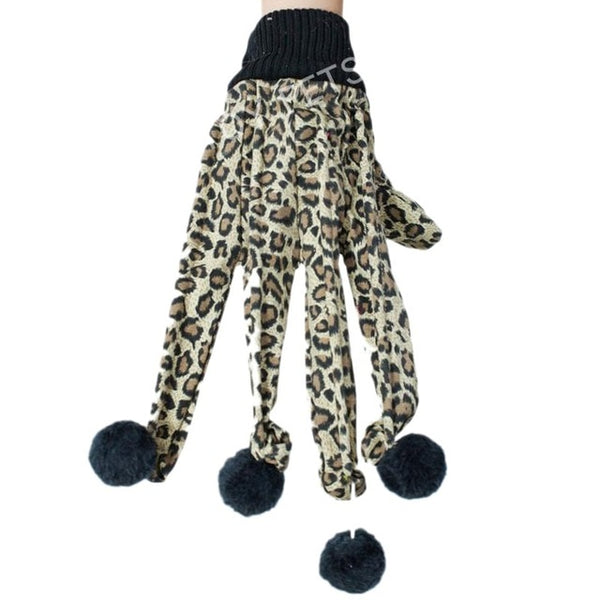 Teaser Cat Glove Toy