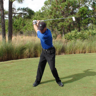 Golf Swing Mastery Shop