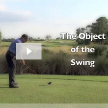Load image into Gallery viewer, Golf Swing Mastery:  30-Day Online Mastery Program