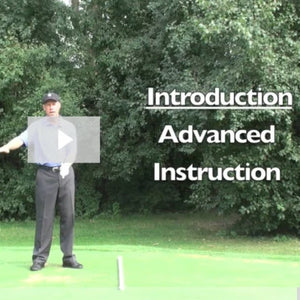 Golf Swing Mastery:  30-Day Online Mastery Program