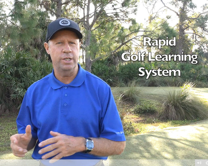 Golf Swing Mastery - Master Class (Thinkific)