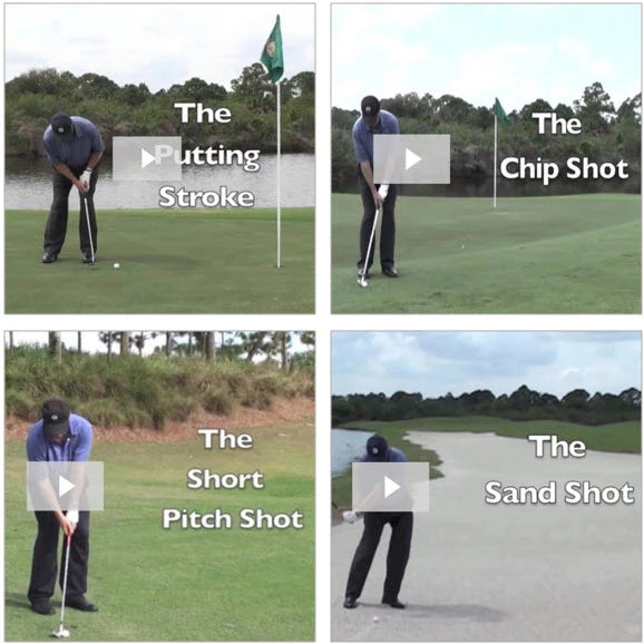 Online Lessons: Short Game